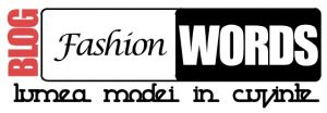 fashion words blog
