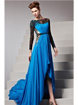 Sfatul Zilei(7): Ce trebuie sa stim despre rochiile lungi?