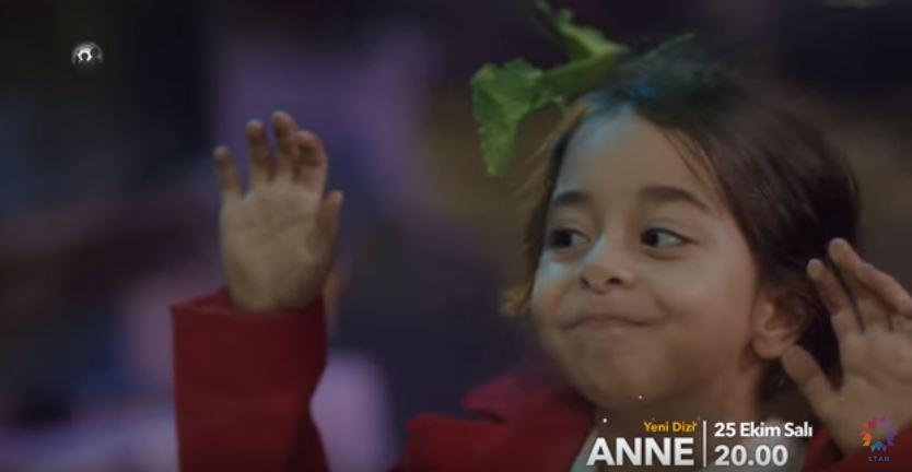 Anne Dizisi episodul 1 Rezumat!