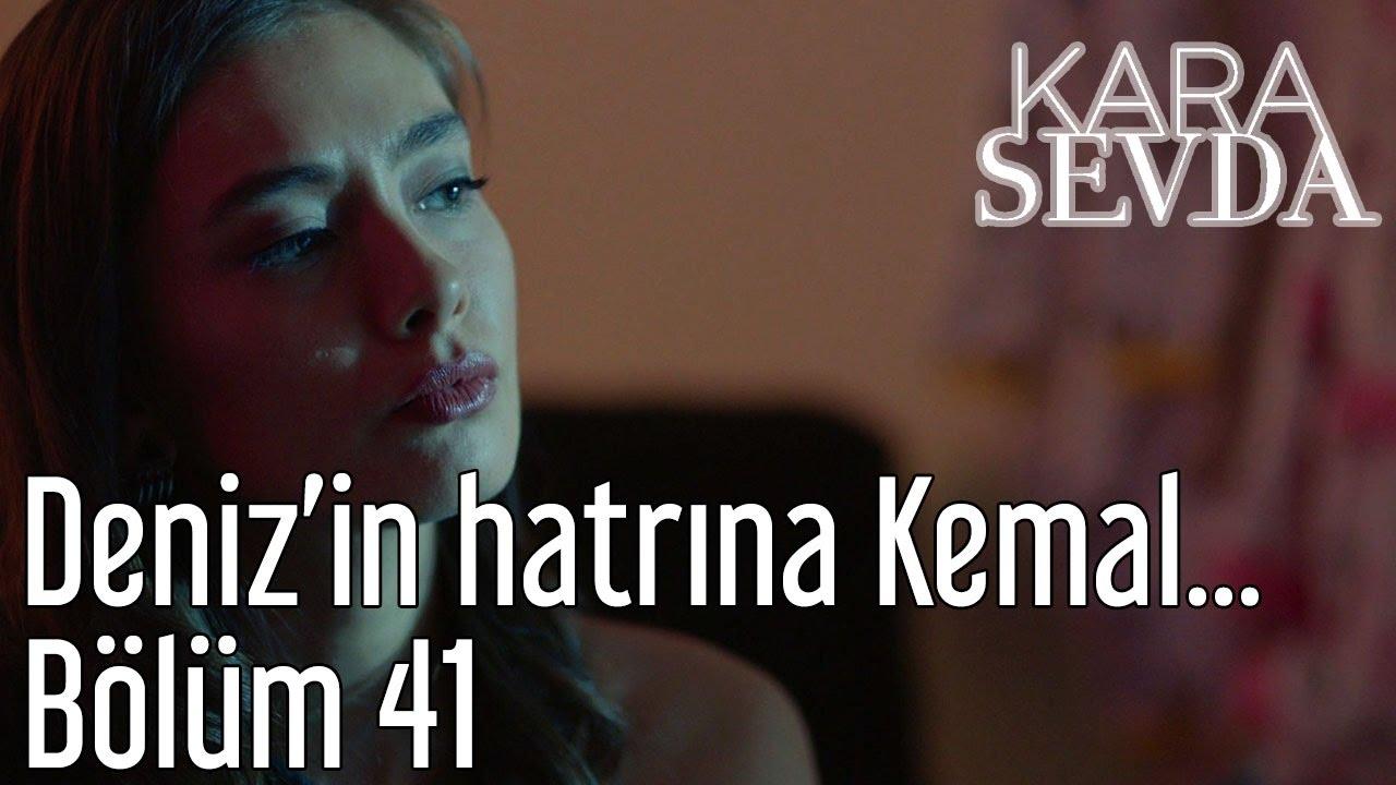 Kara Sevda episodul 41 Rezumat!