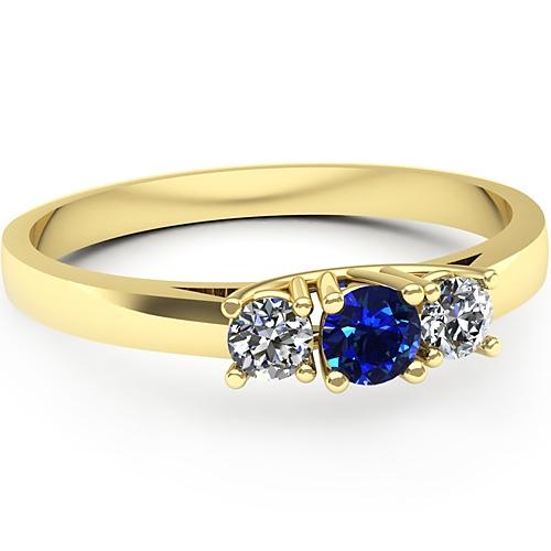Poti cumpara un inel de logodna online!