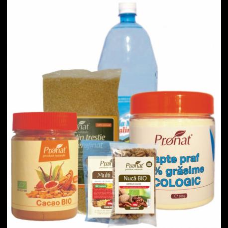 Produse Raw Vegane și Produse Bio pe www.bioera.ro!