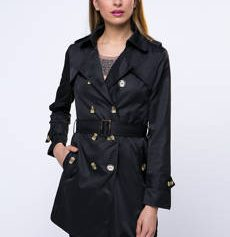 Outerwear for women!