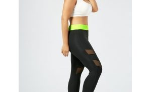 Rosegal plus size workout clothes