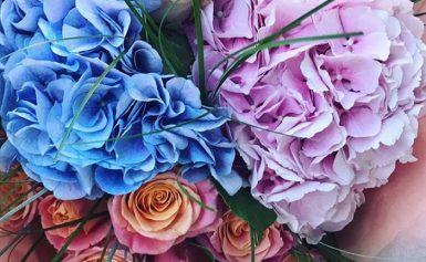 Comanda buchete flori online