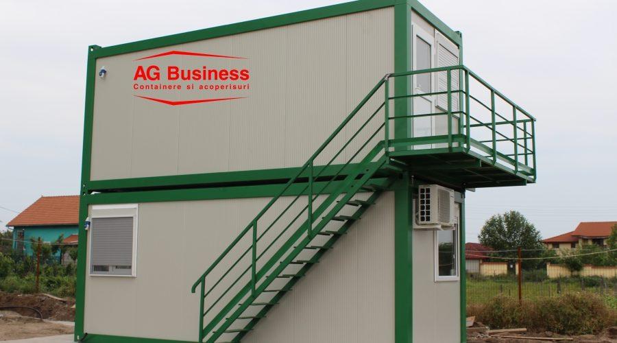 Unde putem gasim un producator containere modulare?