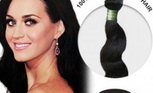 Virgin Brazilian Hair Extensions Offer Unlimited Styling Varieties