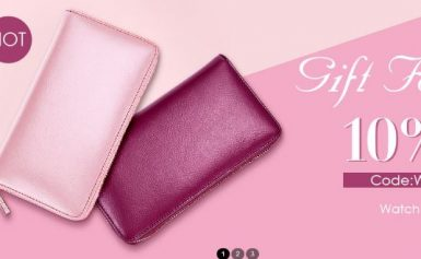Valentine's Day Gift Guide From Banggood