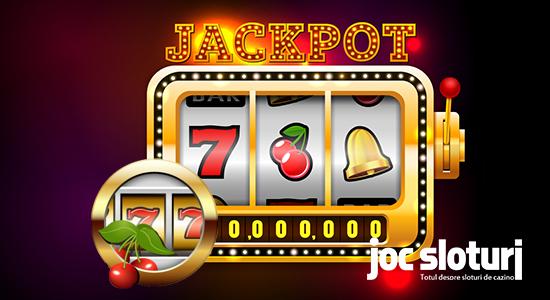 Jocuri slot machine gratis